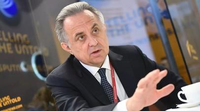 Ловчев заявил, что Черчесов был близок к отставке в 2017 году