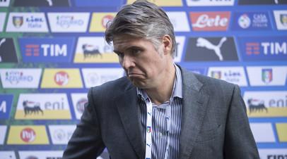 Старший офицер УЕФА по вопросам судейства удивлён ситуацией вокруг арбитров в РПЛ
