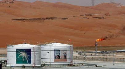 Королевский козырь: сможет ли Саудовская Аравия поднять нефтяные цены перед выходом Saudi Aramco на международный рынок