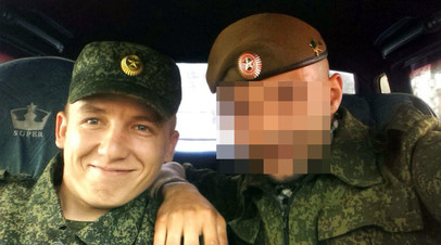 Потерявший паспорт ополченец из Луганска не может легализоваться в России