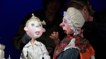 Оренбургский театр представит Россию на Международном фестивале в Хорватии