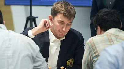Шахматист Карякин недоволен высокими зарплатами футболистов и хоккеистов