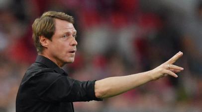 Ловчев заявил, что не видит тренерской работы Кононова в «Спартаке»