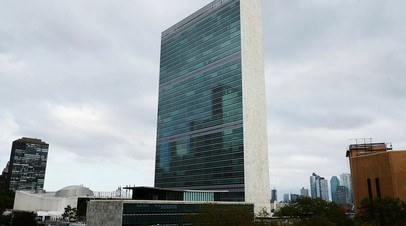 Главы МИД Армении и Азербайджана могут встретиться на полях ГА ООН