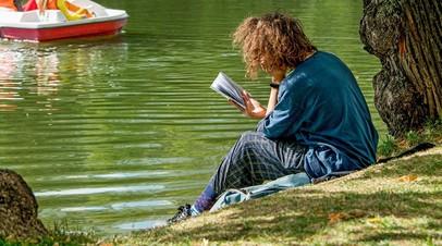 Библиотеки в парках Москвы посетило рекордное количество гостей