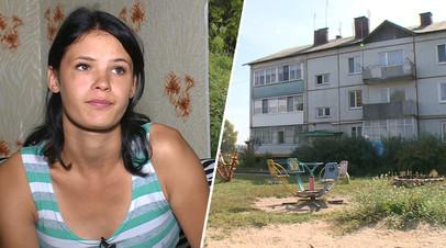 В Брянской области опека в качестве «помощи» предложила матери-сироте сдать детей в приют