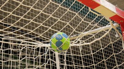 Россия подала заявку на проведение женского ЧЕ по гандболу 2024 года