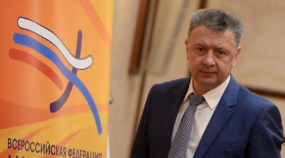 Глава ВФЛА рассказал о содержании доклада, с которым выступит на конгрессе IAAF