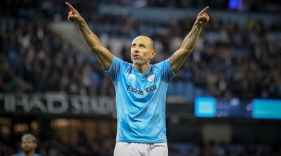«Манчестер Сити» установил рекорд АПЛ, забив пять мячей «Уотфорду» за 18 минут