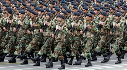 «Радикализм на словах»: как в Иране оценивают вероятность военного конфликта на Ближнем Востоке