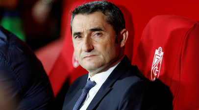 СМИ: Президент «Барселоны» даст Вальверде доработать до конца сезона