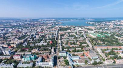 В Ижевске представили проект реконструкции главного корпуса оружейного завода