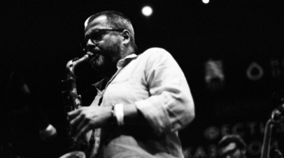 Фестиваль современного джаза пройдёт 18—19 октября в Петербурге