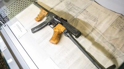 Музей имени Калашникова в Ижевске получит новые образцы оружия