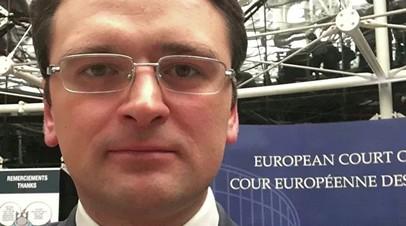 Вице-премьер Украины назвал СНГ клубом неудачников