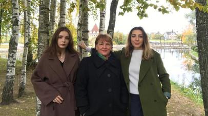 Семье из Донбасса помогут оформить российское гражданство после обращения RT