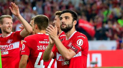 СМИ: «Спартак» ищет кандидатов на пост главного тренера в Нидерландах и Германии