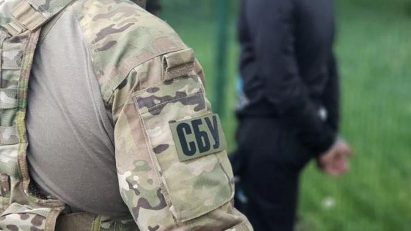 Премьер Украины рассказал о связи СБУ с контрабандистами