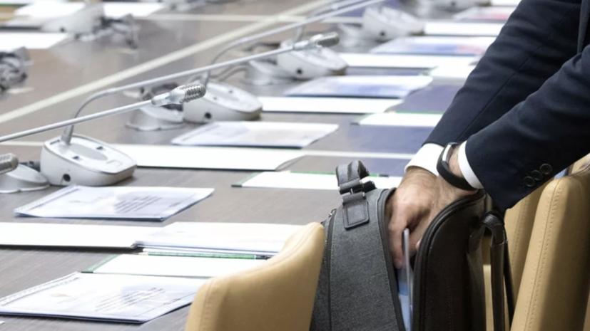 СМИ: Сокращение числа чиновников может обойтись в почти 5 млрд рублей