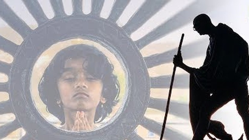 Состоялась премьера документального фильма RTД «Следы Ганди»