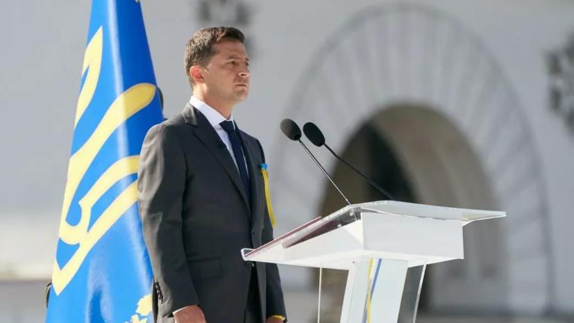 Киев намерен включить формулу Штайнмайера в новый закон по Донбассу
