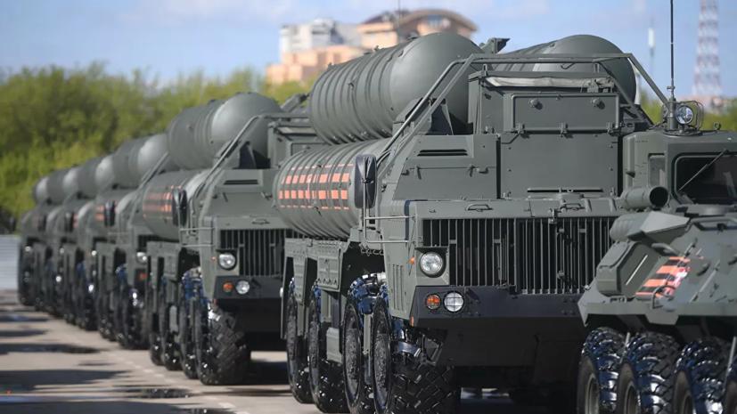 Эксперт прокомментировал заявление Индии по ситуации с закупкой у России С-400