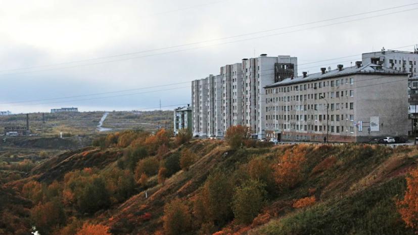 Учёный рассказал о таянии многолетней мерзлоты в России