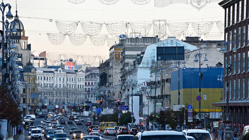 Лавров оценил реакцию в Киеве на согласование формулы Штайнмайера