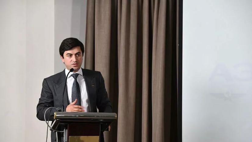 Суд в Москве арестовал замгендиректора «Аэрофлота»