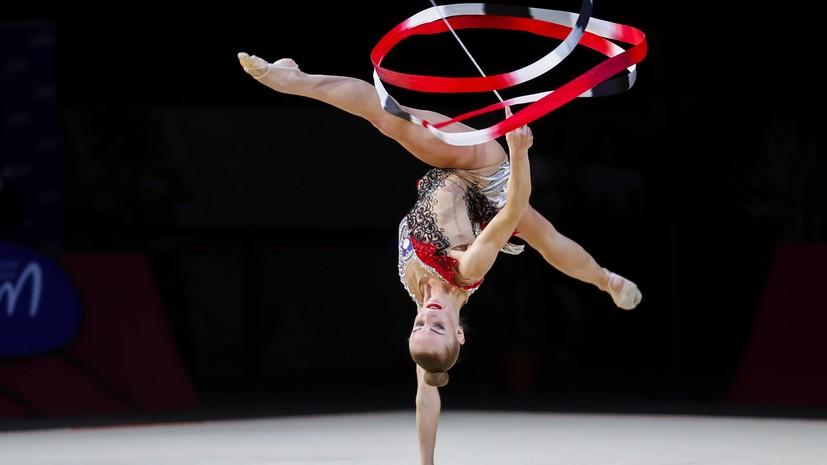 МОК разрешил двум российским спортсменкам выступать за сборные других стран на ОИ-2020