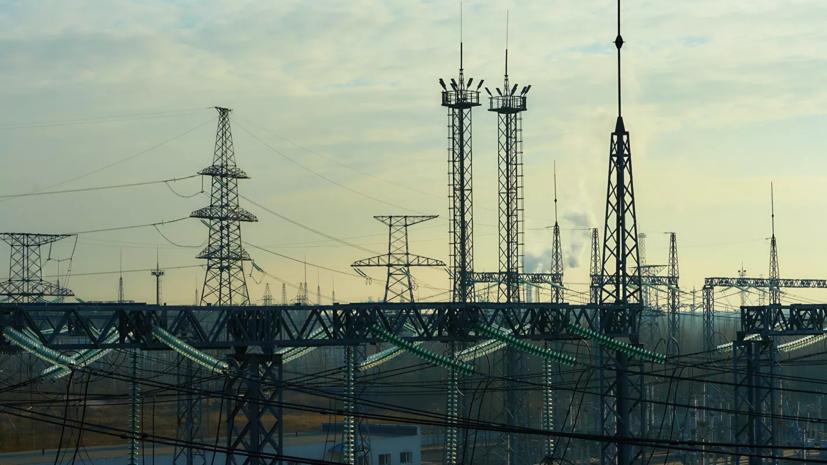 В Раде призвали ввести спецпошлину на импорт электроэнергии из России