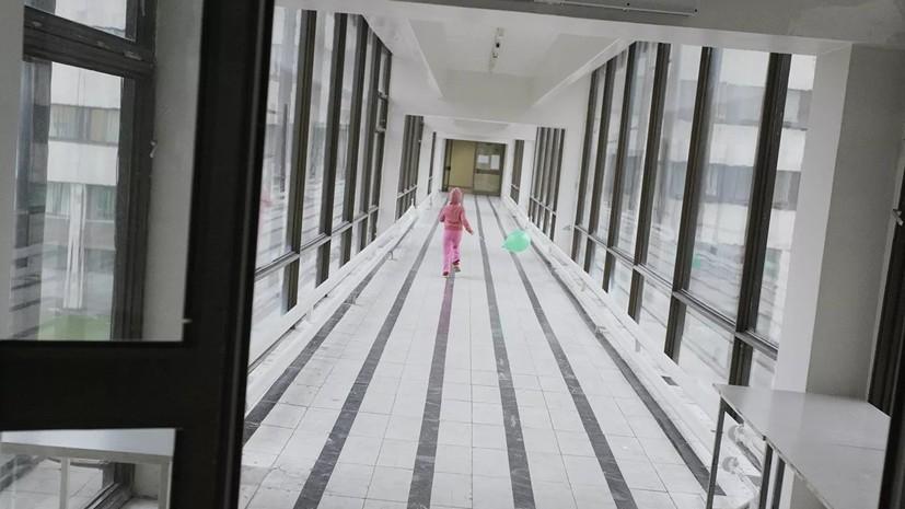 В онкоцентре Блохина подписали четыре заявления об увольнении