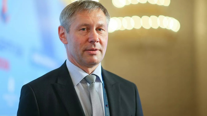 Медведев освободил от должности главу Росгидромета