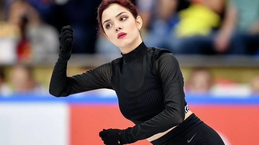 Медведева стала победительницей турнира вШанхае
