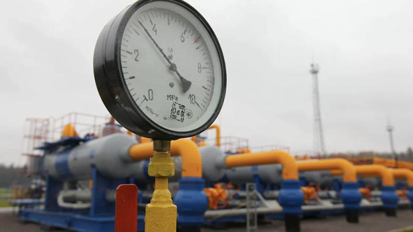 В Польше назвали сроки отказа от российского газа