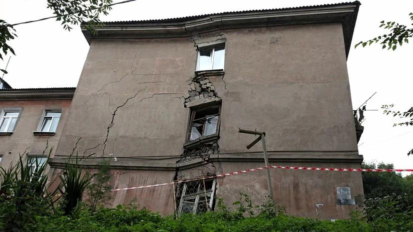 Правительство одобрило новые механизмы расселения аварийного жилья