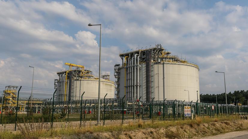 Подготовка к торгам: почему Польша заявила о намерении полностью отказаться от российского газа после 2022 года