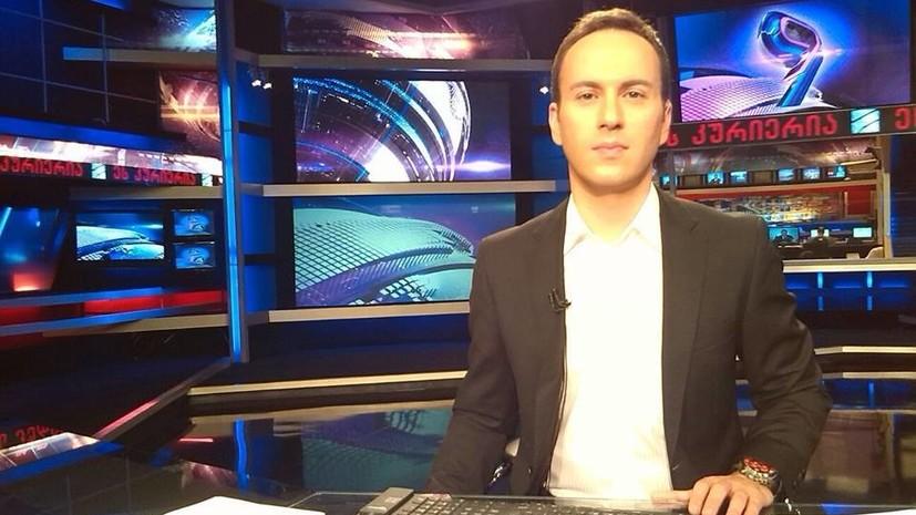 Оскорбившего Владимира Путина  репортера  вызвали надопрос