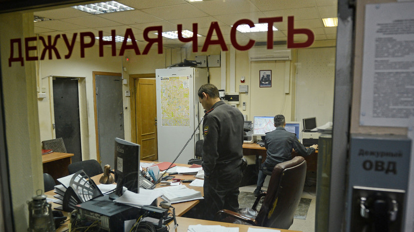 В Нижегородской области проводят проверку по факту нападения на егеря