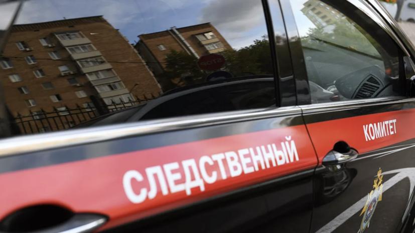 В Домодедове возбудили дело об убийстве 17-летней студентки