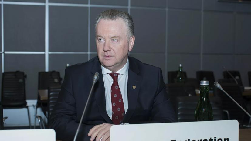 """Лукашевич заявил о """"двойной"""" дискриминации русского языка на Украине"""
