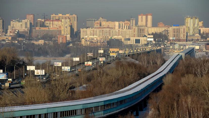 В Новосибирске начнут разработку российского летающего автомобиля