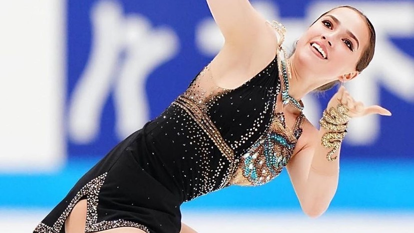Тарасова считает, что новый наряд Загитовой подчёркивает её достоинства