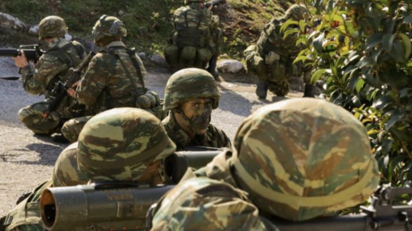 «Белый дом не оказывает безвозмездную поддержку»: что принесёт Греции новое оборонное соглашение с США