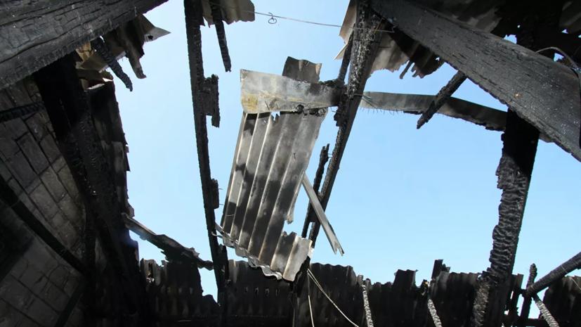В ДНР сообщили об обстреле Зайцева со стороны ВСУ