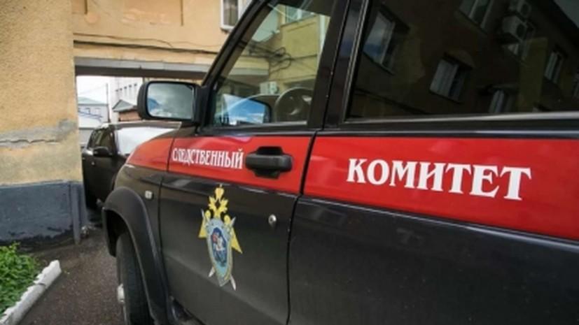 Задержан подозреваемый в убийстве студентки в Домодедове