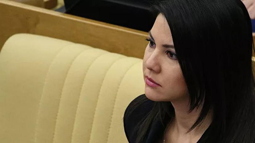 ФБР отказалось комментировать допрос депутата Юмашевой