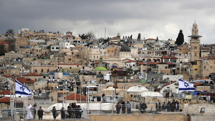 «Конфликтные линии будут усиливаться»: возможен ли договор о ненападении между Израилем и странами Персидского залива