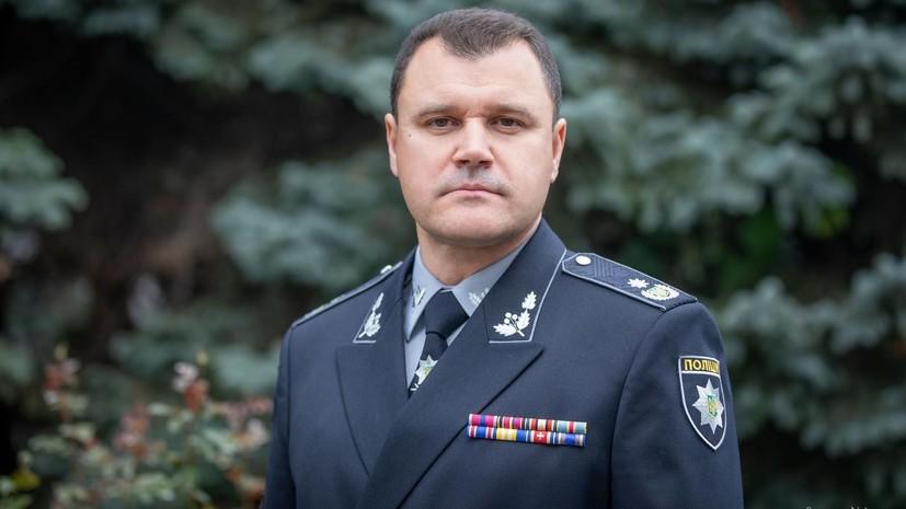 Глава Нацполиции Украины поддерживает легализацию проституции в стране