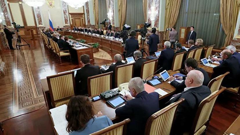 Правительство России установило квоты на приём мигрантов на работу